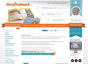 Versdrukwerk.nl