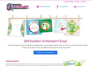 eigenkaartjesdrukken.nl